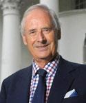 Sir Michael Burton. KCVO, CMG